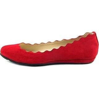 American Rag Womens Erin Almond Toe Ballet Flats