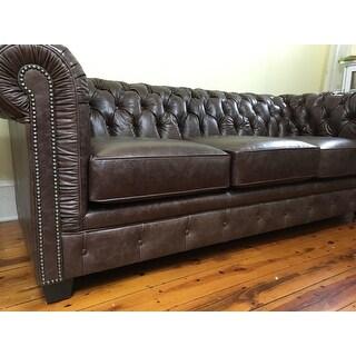read more - Leather Sofa