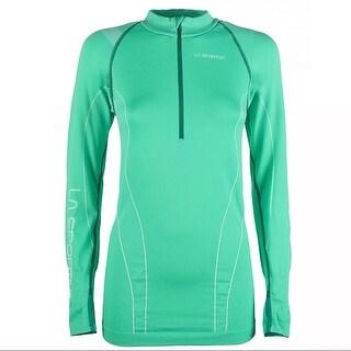 La Sportiva Women's Venere 2.0 L/S Shirt - M