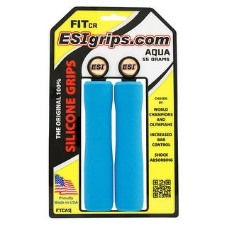 ESI Fit CR Mountain Bicycle Handle Bar Grips