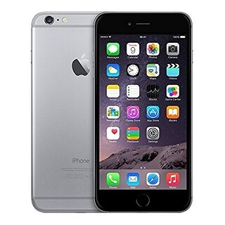 Refurbished Apple iPhone 6 16GB iPhone 6 16GB