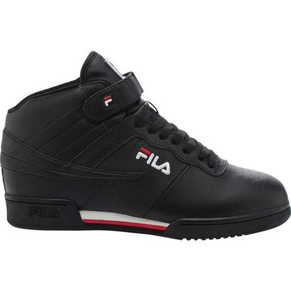 Fila Men's F13 BlackFila WhiteFila Red
