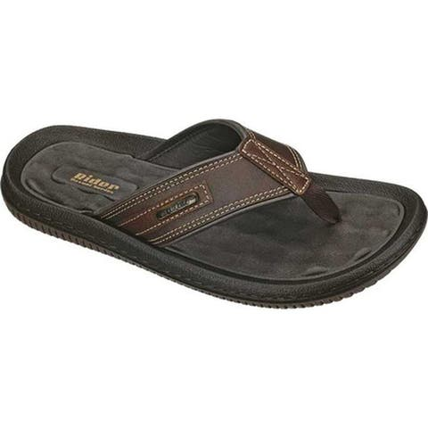 c35bb1054 Rider Men s Dunas II Sandal Brown Brown. Was