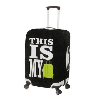 Primeware This Is My Bag Luggage Cover - Multi