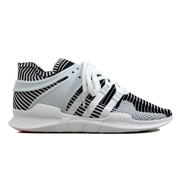 detailed look aa79e 2fa69 Shop Adidas Men's EQT Support ADV Primeknit White/White ...