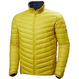 Helly Hansen 2018 Men's Verglas Down Insulator Jacket - 62774