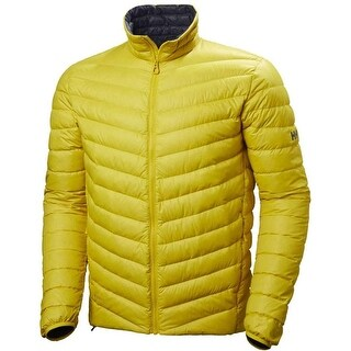 Helly Hansen 2018 Men's Verglas Down Insulator Jacket - 62774 (3 options available)