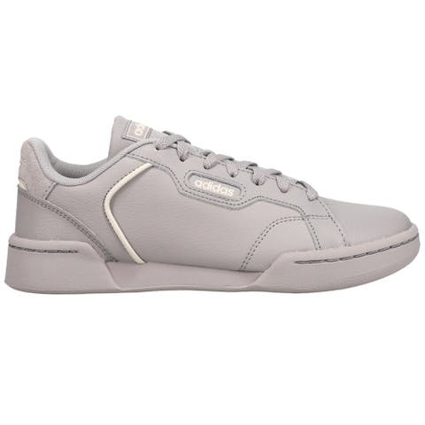 adidas Roguera Lace Up Mens Sneakers Shoes Casual - Grey