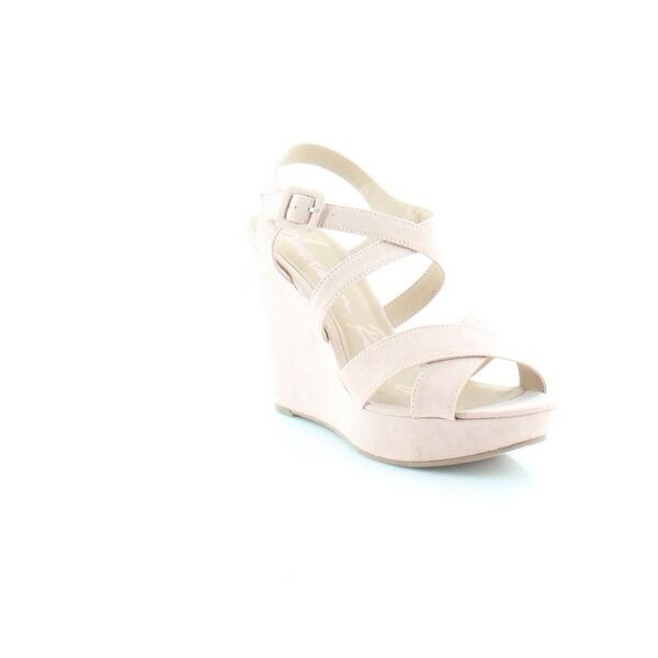 American Rag Rachey Women's Sandals & Flip Flops Blush