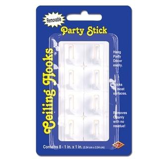 Easy Stick Ceiling Hooks