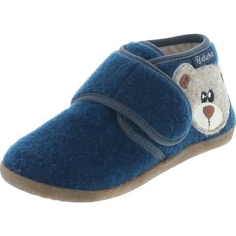 Naturino Kids Fashion House Slippers