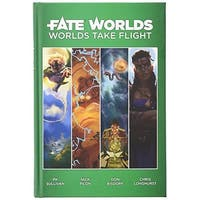 Fate Worlds Take Flight Game
