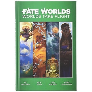 Fate Worlds Take Flight Game