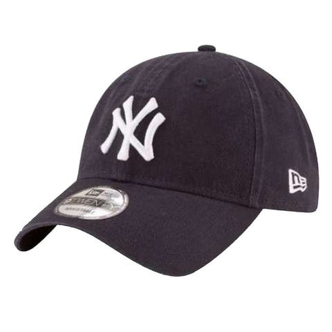 sports shoes 6f692 8ee4b New Era MLB New York Yankees Home Core Classic 9Twenty Baseball Hat Cap  11591516