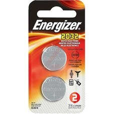 Energizer 2032BP (2-Pack) Watch Battery