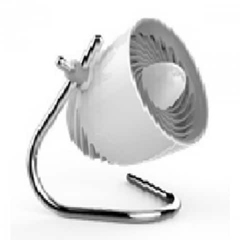Vornado CR1-0281-43 Circulator Ice Fan, Pivot, 3-Speed