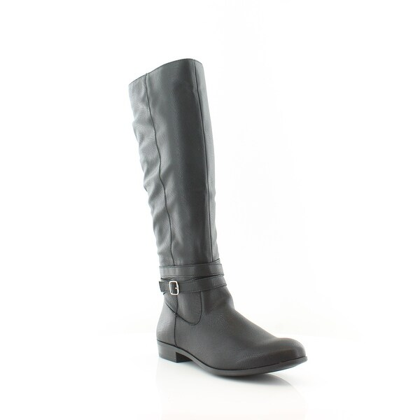Style & Co. FRIDAA Women's Boots Black