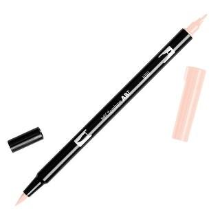 Tombow Dual Brush Pen Art Markers, Flesh 850, 1-Pack