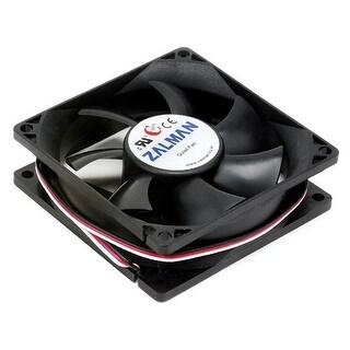 Zalman ZM-F1 Plus (SF) Ultra Quiet 80mm PC Computer Case Fan