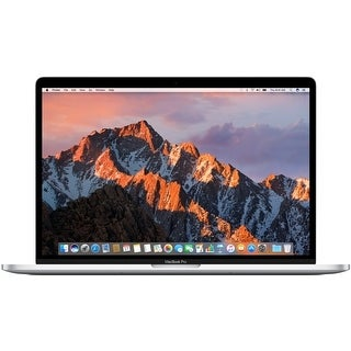 Apple MacBook Pro Z0UD0004G Notebook PC with TouchBar - Intel Core i7-7920HQ 3.1 GHz Quad-Core Proce-REFURBISHED