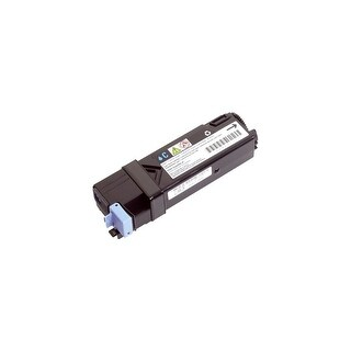 Dell FM065 Dell FM065 Toner Cartridge - Cyan - Laser - 2500 Page - 1 Pack