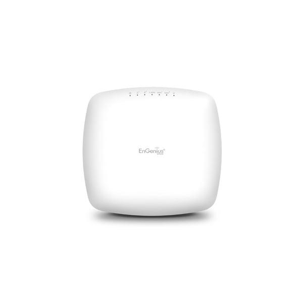 EnGenius Tri-Band Indoor Wireless AP EnTurbo Tri-Band 11ac Wave 2 Indoor Wireless Access Point