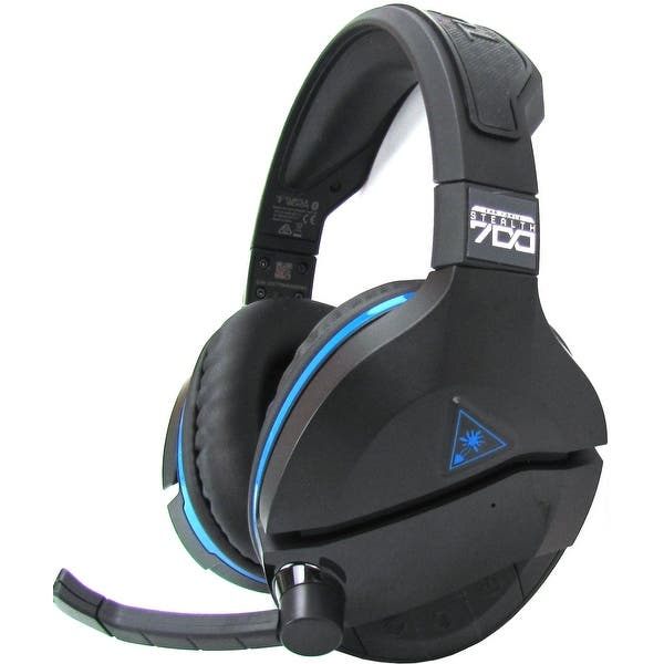 Shop Turtle Beach Stealth 700 Tbs 3770 01 Gaming Headset Wireless Refurbished Overstock 21336557