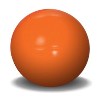 "Hueter Toledo Virtually Indestructible Ball 10 inches Assorted 10"" x 10"" x 10"""