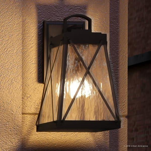 Luxury English Tudor Outdoor Wall Light