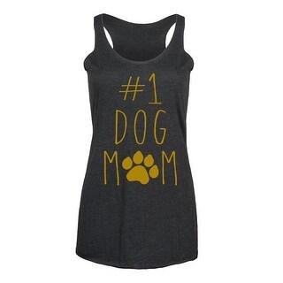 Number 1 Dog Mom-Women