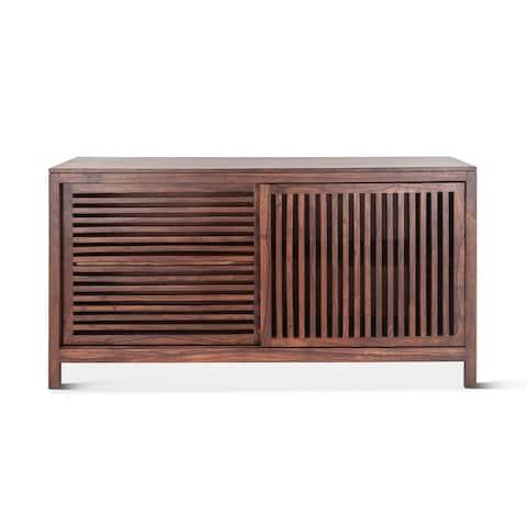 Lisbon Sheesham Wood Sideboard