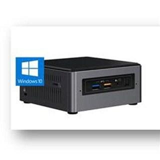 Intel Corp. - Boxnuc7i5bnhxf - Nuc L10 Kit Nuc7i5bnhxf