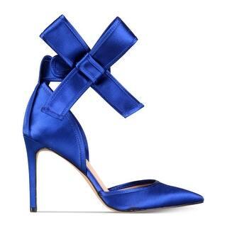 0862a66ac6 Buy Blue INC INTERNATIONAL CONCEPTS Women's Heels Online at Overstock | Our  Best Women's Shoes Deals