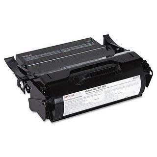InfoPrint 39V2513 High-Yield Toner High Yield Toner Cartridge - Black