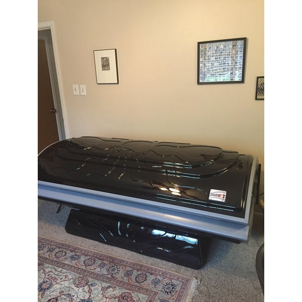 Wolff Systems Sun Storm 16RL 16 Lamp Home Tanning Bed   Free Shipping Today    Overstock.com   12589771