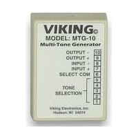 Viking Electronics MTG-10 Generator Multi-Tone