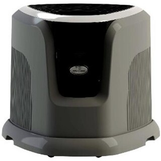 AIRCARE Humidifier for 2400 sq. ft. - Grey/Black
