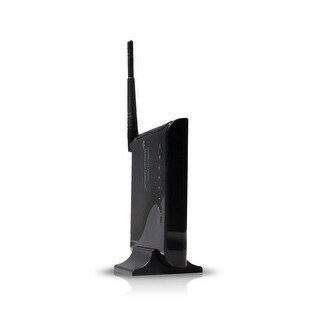 Amped Wireless High Power Wireless-N Smart Repeater And Range Extender (Sr150)
