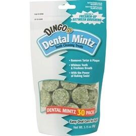 Dingo 30Pk Dingo Dental Mintz