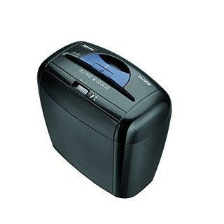 Fellowes 3213501 Powershred P-35C Cross-Cut Shredder