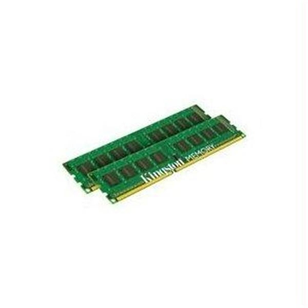KINGSTON KVR16N11S8K2-8GB Kit (2x4GB) - DDR3 1600MHz