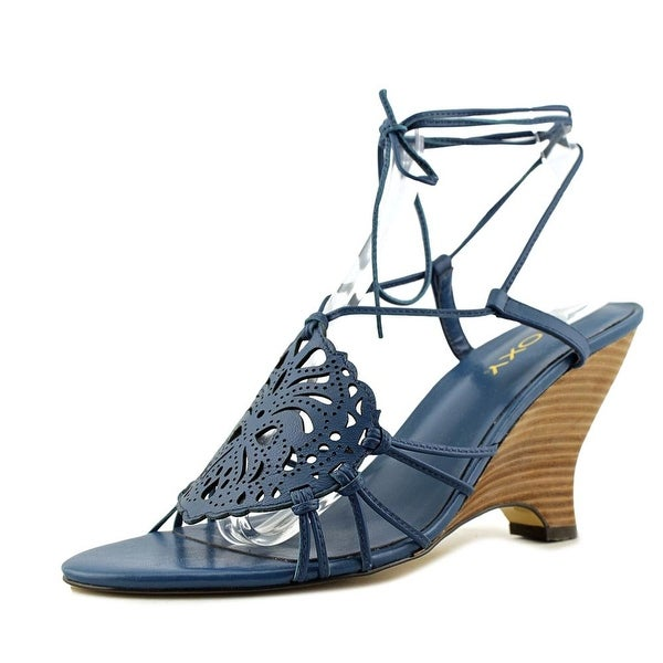 Proxy Madelina Women Blue Sandals