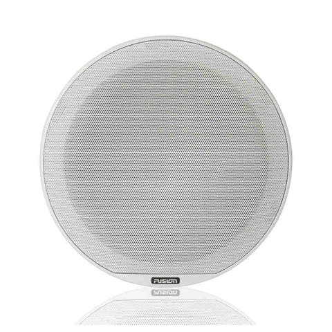 FUSION SG-S10W 10 inch Signature Series Subwoofer - White 010-01427-20 SG-S10W 10 inch Signature Series Subwoofer - White