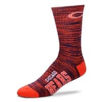 Chicago Bears RMC Deuce Socks