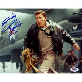 "Ben Affleck Signed ""Pearl Harbor"" Horizontal 8x10 Photo ()"
