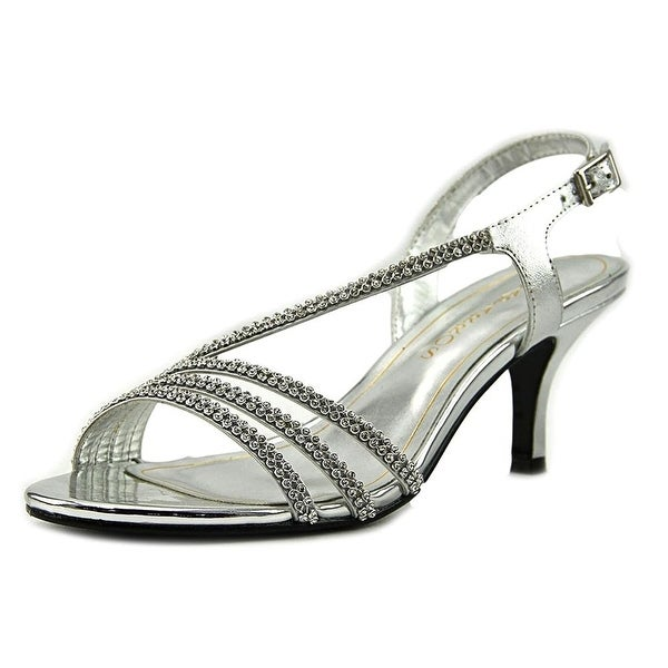 Caparros Womens BETHANY Open Toe Special Occasion