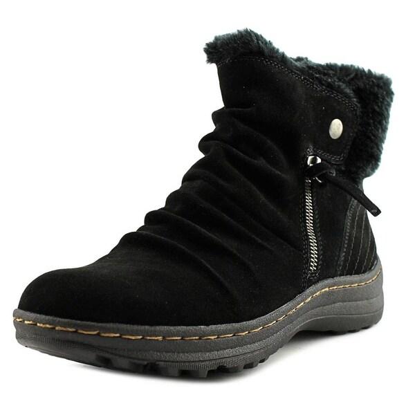 Baretraps Amelya Women Black Snow Boots