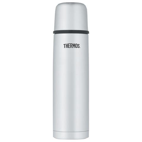 Thermos 32oz ss vacuum insulated compact bottle