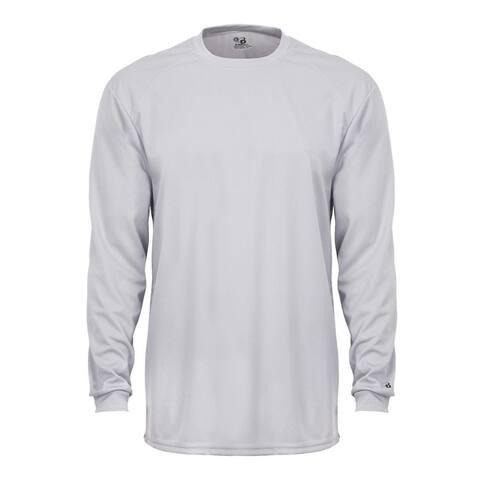 B-Core Youth Long Sleeve T-Shirt