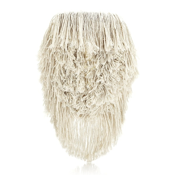 Shop Fuller Brush Dry Mop Head - Free Shipping On Orders Over $45 - - 18792257